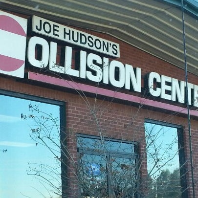 Photos At Joe Hudson S Collision Center 6737 Highway 72 W