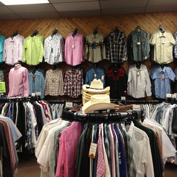 Photos at High Country Western Wear - Men's Store in Arvada