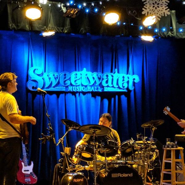 12/14/2017にMark B.がSweetwater Music Hallで撮った写真