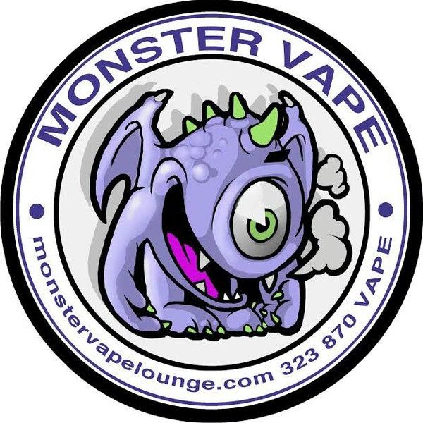 Monster Vape Lounge - Silver Lake - 1 tip from 19 visitors