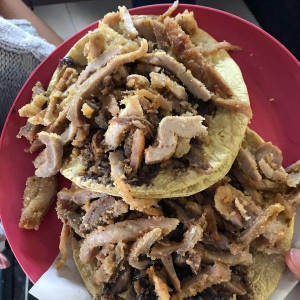 Foto tirada no(a) Tacos sarita por Suitens em 5/15/2019