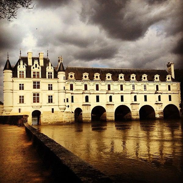 4/20/2013에 Gabriela S.님이 Château de Chenonceau에서 찍은 사진