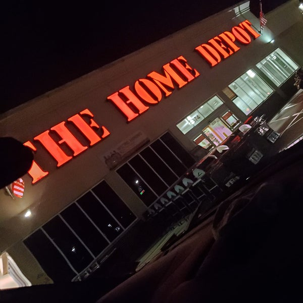 The Home Depot - 874 I-10 Service Road