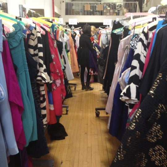 Photos at Rent The Runway Sample Sale (Now Closed) - Women's