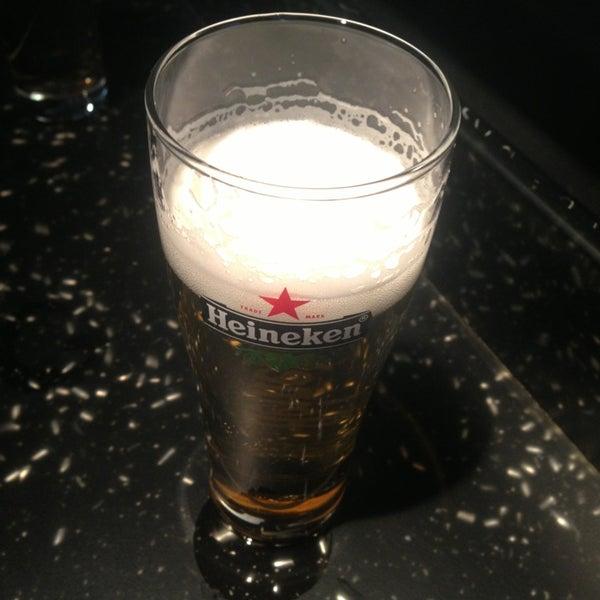 Das Foto wurde bei Heineken Experience von Serkan S. am 3/27/2013 aufgenommen