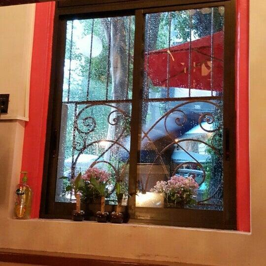 9/4/2015 tarihinde Shey R.ziyaretçi tarafından La Tecla'de çekilen fotoğraf
