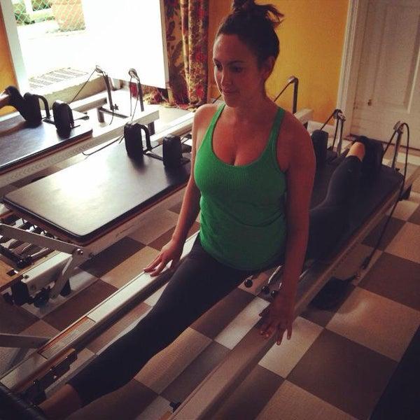 Photos At Nj Yoga Zone Yoga Studio
