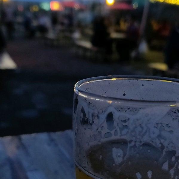 รูปภาพถ่ายที่ Peddler Brewing Company โดย Mirek N. เมื่อ 9/26/2020