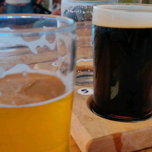 Снимок сделан в Peddler Brewing Company пользователем Mirek N. 7/19/2020
