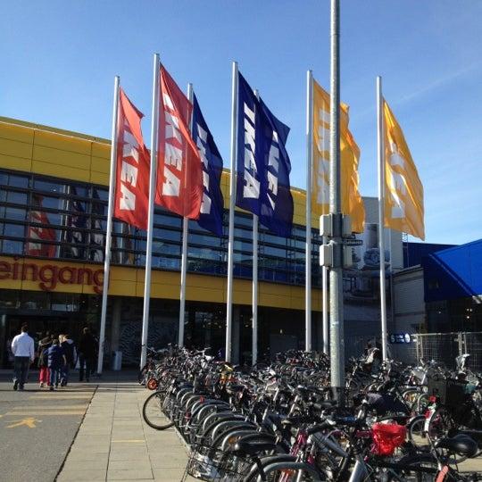 Ikea Schöneberg Sachsendamm 47