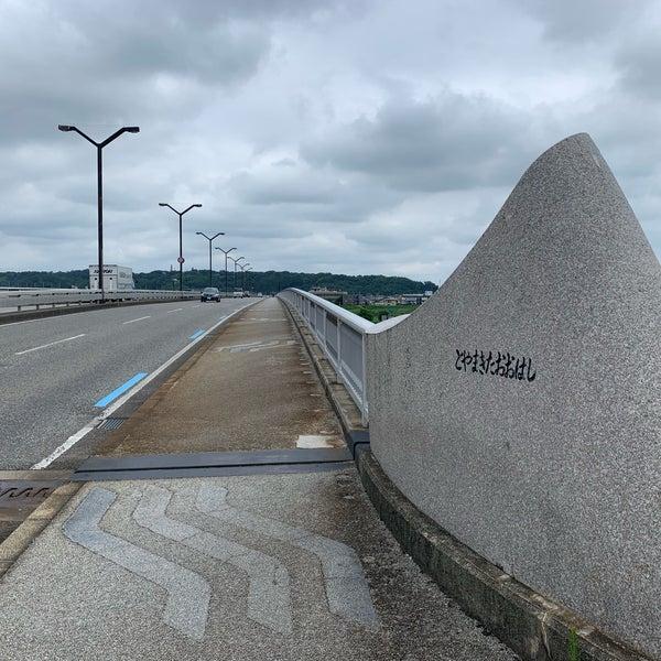 富山県道208号小竹諏訪川原線