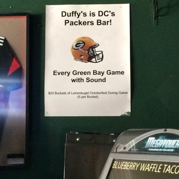 Foto tomada en Duffy's Irish Pub por catherine el 10/19/2014