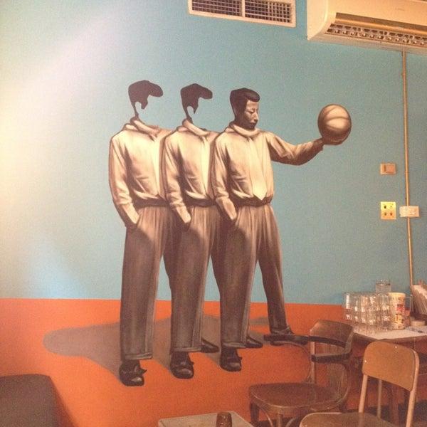 12/21/2012にJay A.がBulletin Placeで撮った写真