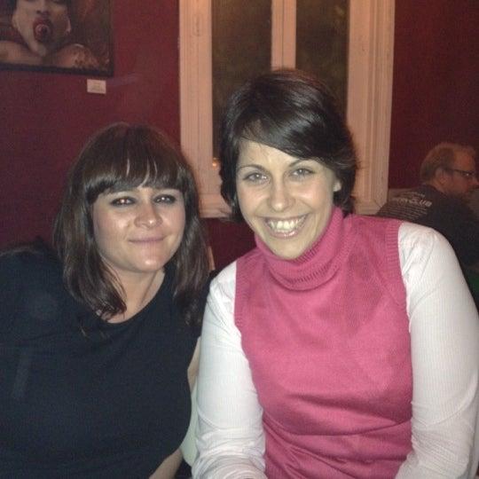 Foto tirada no(a) Restaurante Onze por Vir B. em 9/28/2012