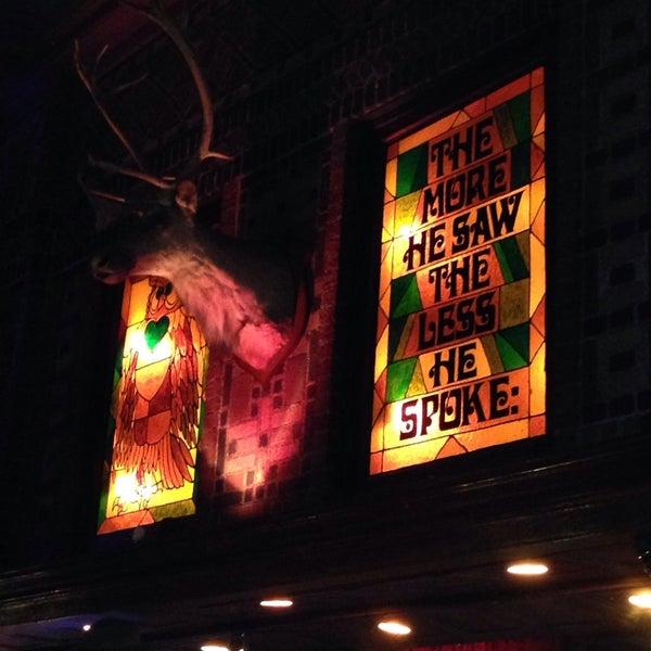Foto diambil di The Owl Bar oleh Edward D. pada 11/9/2013