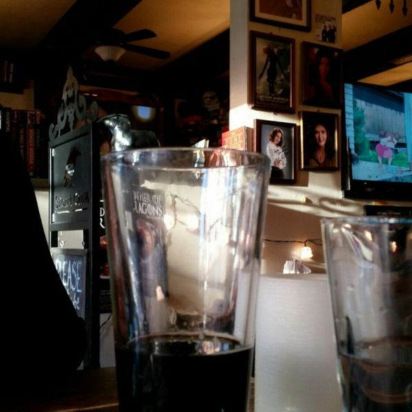 5/1/2017 tarihinde Robby A.ziyaretçi tarafından Storm Crow Tavern'de çekilen fotoğraf