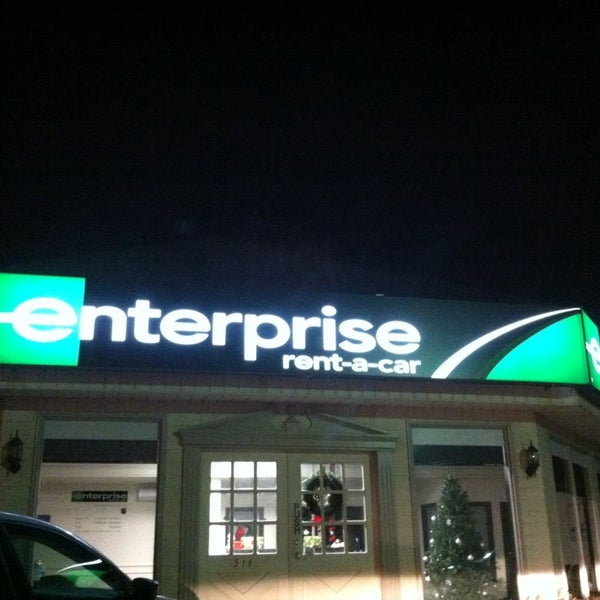 Enterprise Car Rentals In Plattsburgh