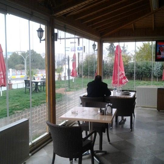 Снимок сделан в Çulcuoğlu Restaurant пользователем Muhammed Y. 12/17/2012