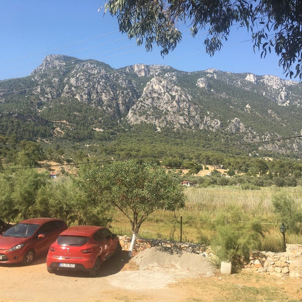 7/16/2017 tarihinde Dogan Ozgrrrrrr D.ziyaretçi tarafından Azmakbasi Camping'de çekilen fotoğraf