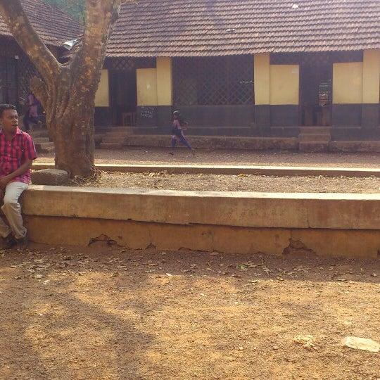 kmup-school-edayur