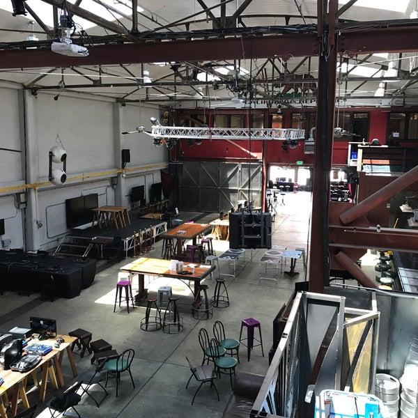 Photo prise au Folsom Street Foundry par Nathalie S. le6/30/2017