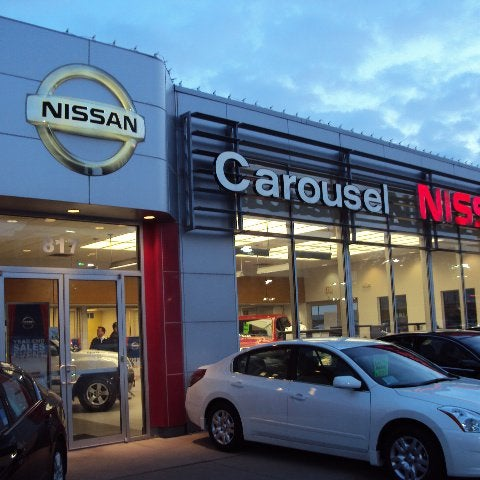 carousel nissan 3 tips from 96 visitors foursquare