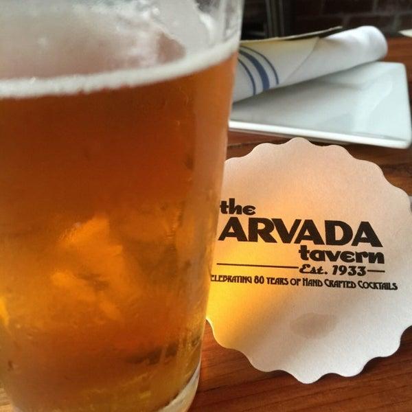 7/9/2015にJeff N.がThe Arvada Tavernで撮った写真