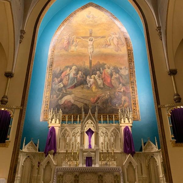 Photos at Holy Innocents R C  Church - Garment District