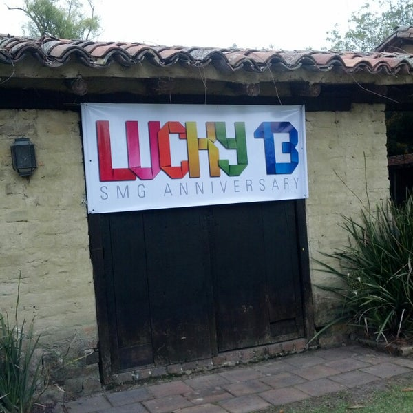 7/12/2013에 Sandra R.님이 El Pórtico에서 찍은 사진