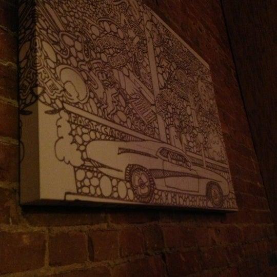 Foto scattata a BoMa da Matt L. il 11/1/2012