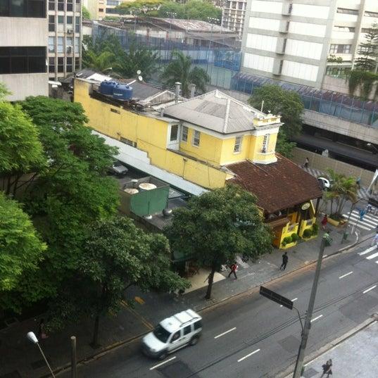 Снимок сделан в Segredos de Minas пользователем Thiago S. 12/5/2012