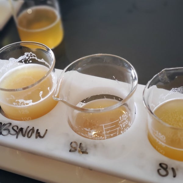 Photo taken at Cerebral Brewing by Hop G. on 7/16/2021