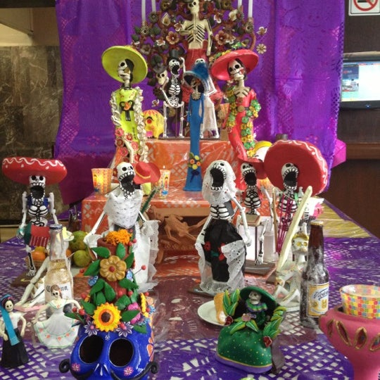 Das Foto wurde bei Restaurante Nicos von Gaby C. am 11/3/2012 aufgenommen