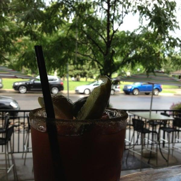 7/21/2013에 Lindsey B.님이 Loring Kitchen and Bar에서 찍은 사진