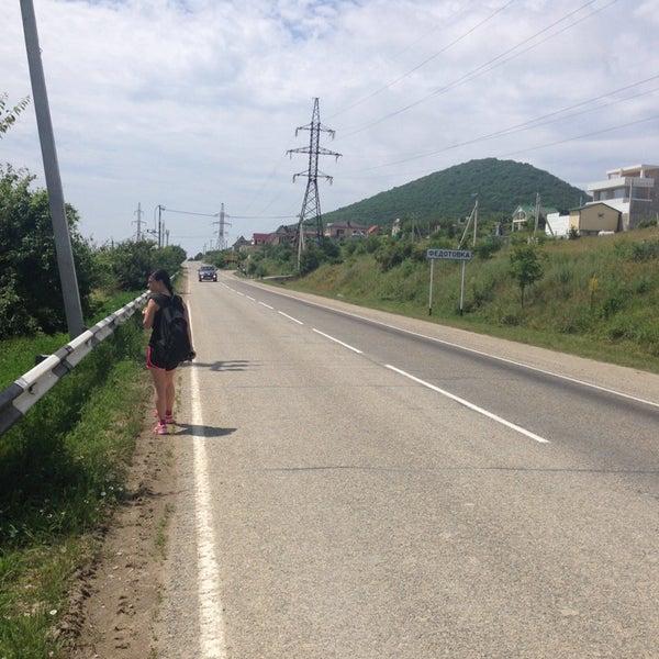 6/8/2014에 Винницкий А.님이 Федотовка에서 찍은 사진