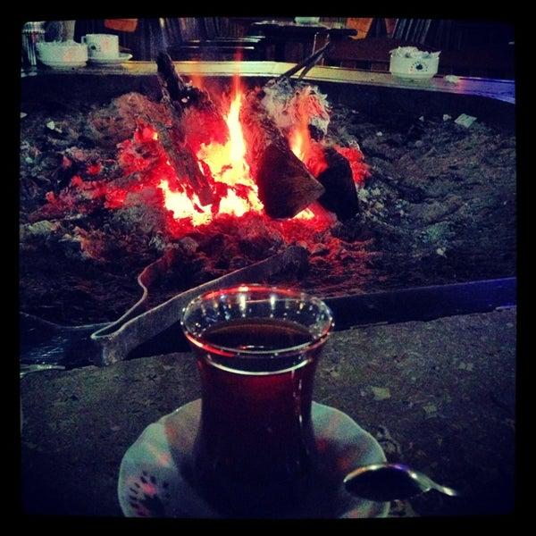 Foto diambil di Kavaklı Park oleh Özge İ. pada 1/29/2013