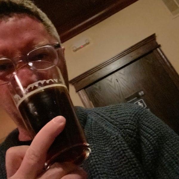 2/17/2020にOwen H.がThe Grafton Irish Pub & Grillで撮った写真