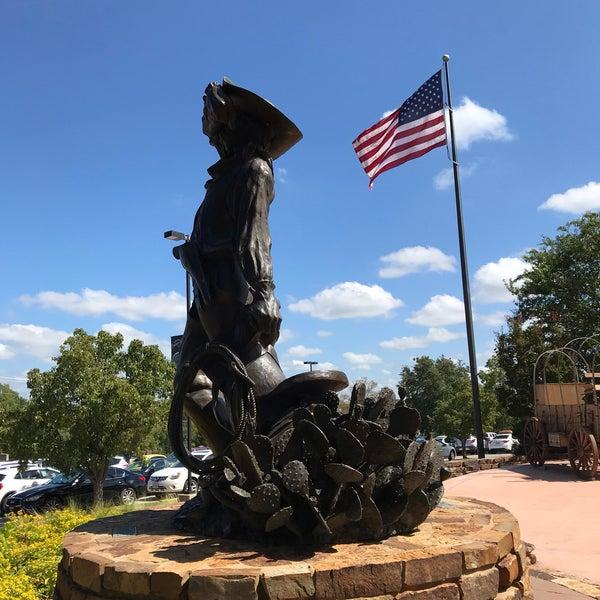 Foto tomada en National Cowboy & Western Heritage Museum por Cid S. el 9/19/2019