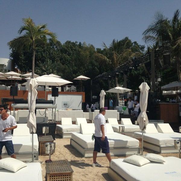 Foto scattata a Blue Marlin Ibiza da Mila M. il 3/1/2013