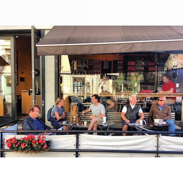 Greatest Things – Top 5 Kaffebrenneriet