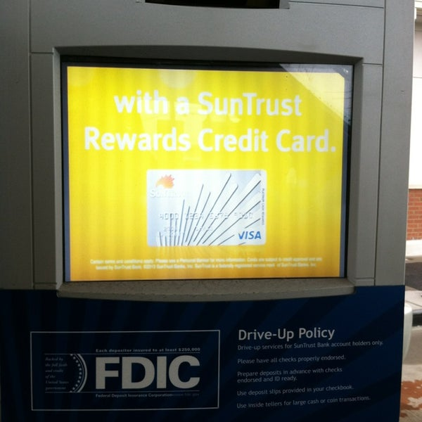 Photos at SunTrust - Bank in Great Neck