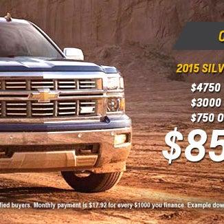 Holiday Chevrolet Whitesboro Texas >> Photos At Holiday Chevrolet Whitesboro Tx