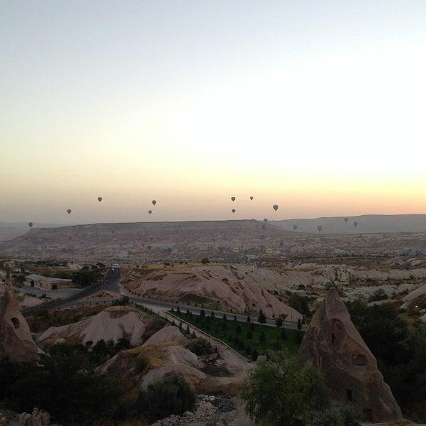 9/14/2013 tarihinde Pelin S.ziyaretçi tarafından CCR Hotels&Spa'de çekilen fotoğraf