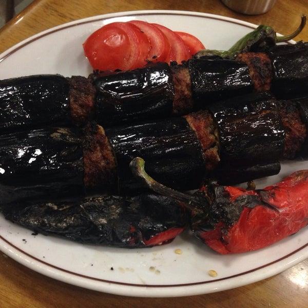 10/19/2013にEngin G.がÇulcuoğlu Restaurantで撮った写真