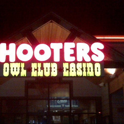 Hooters owl club casino spokane all games mario 2 players