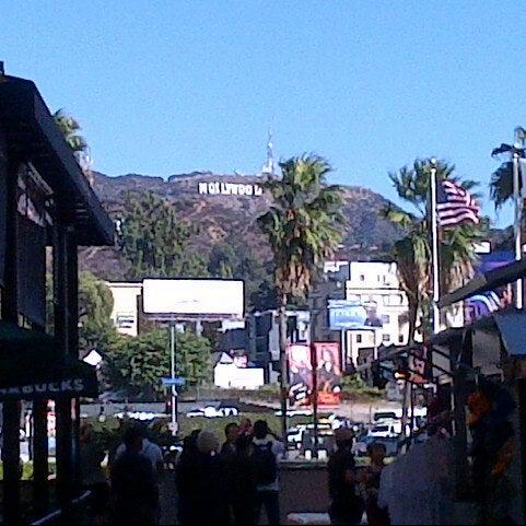 รูปภาพถ่ายที่ Hollywood & Highland Center โดย Kyle C. เมื่อ 10/25/2012