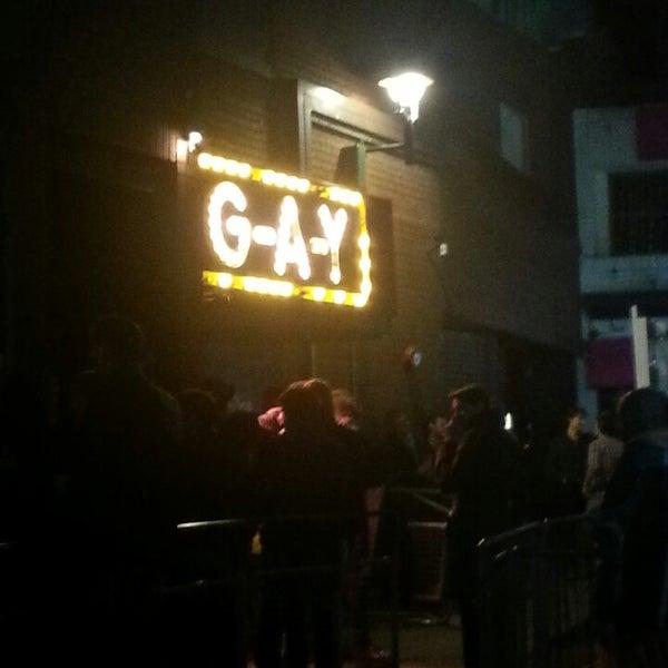 gay dating Regno Unito