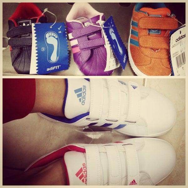 Adidas Factory Outlet - Tebet - 0 tips f17553eb5e