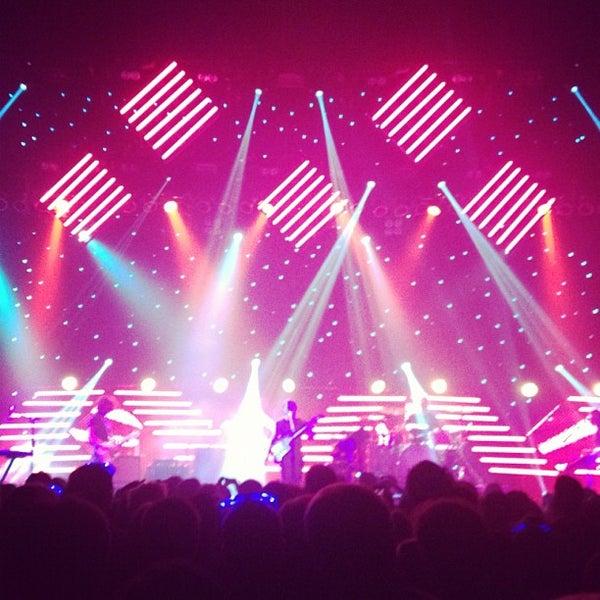 10/4/2012にJosh L.がHammerstein Ballroomで撮った写真