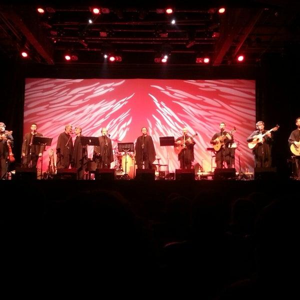 Foto diambil di Teatro Nescafé de las Artes oleh Andres O. pada 7/3/2013